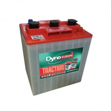 MONOBLOK TRACTION BATTERY 6V 250AH/C20 205AH/C5