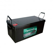 AGM BATTERY 12V 183.2AH/C20 159.5AH/C5 M8
