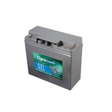 GEL BATTERY 12V 18.4AH/C20 16.4AH/C5 M5