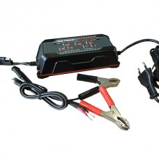HF SMART CHARGER/MAINTAINER 12V 5A