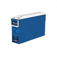 PURE LEAD BATTERY AGM NORTHSTAR 12V 170AH/C10 @25°C, 1.80VPC, M8